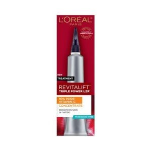 L'Oréal Revitalift Triple Power LZR 10% Vit C